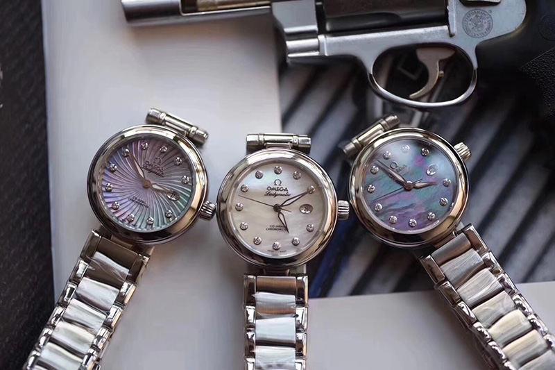V6厂手表有哪些,质量怎么样,能否以假乱真?  第5张
