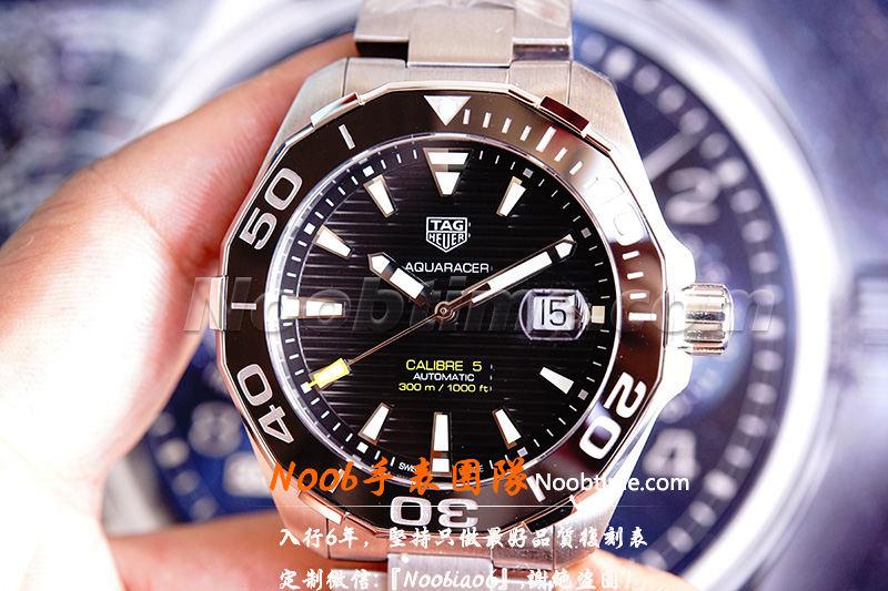V6厂豪雅竞潜300-V6厂豪雅竞潜300是最强复刻版本吗?  第2张