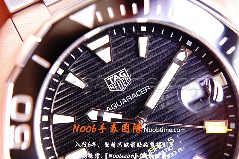 V6厂豪雅竞潜300-V6厂豪雅竞潜300是最强复刻版本吗?  第5张