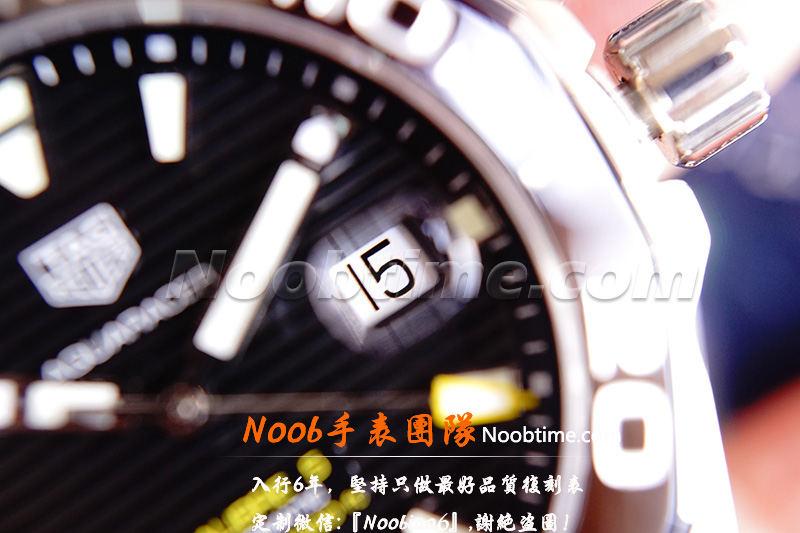 V6厂豪雅竞潜300-V6厂豪雅竞潜300是最强复刻版本吗?  第7张