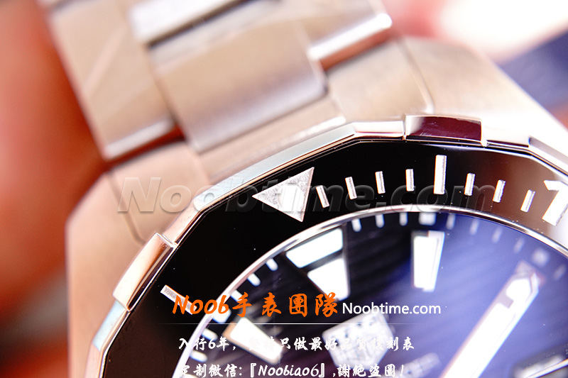 V6厂豪雅竞潜300-V6厂豪雅竞潜300是最强复刻版本吗?  第8张