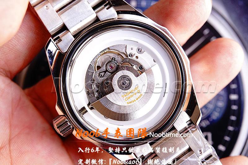 V6厂豪雅竞潜300-V6厂豪雅竞潜300是最强复刻版本吗?  第12张