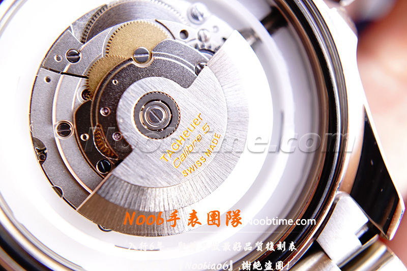 V6厂豪雅竞潜300-V6厂豪雅竞潜300是最强复刻版本吗?  第16张