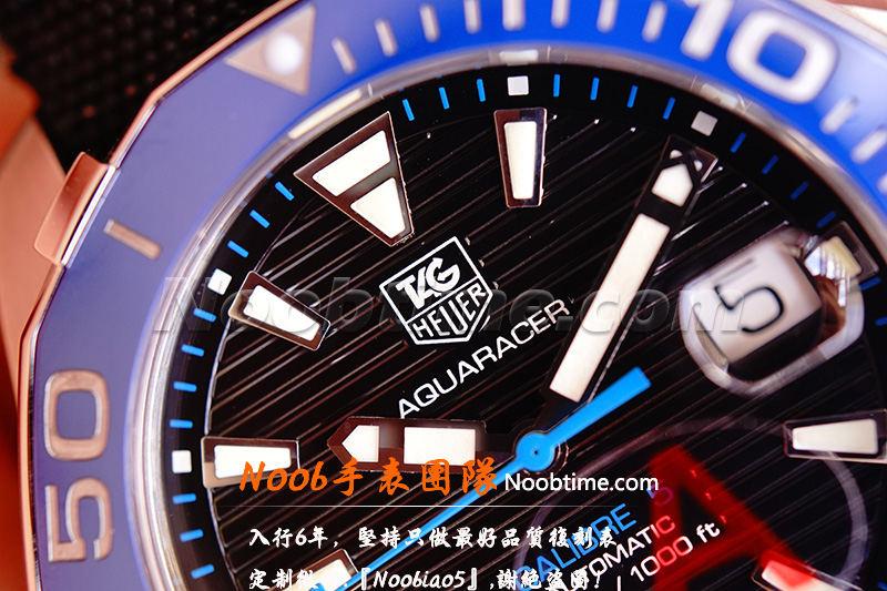 V6厂豪雅竞潜300-V6厂豪雅竞潜300可以乱真吗?  第8张