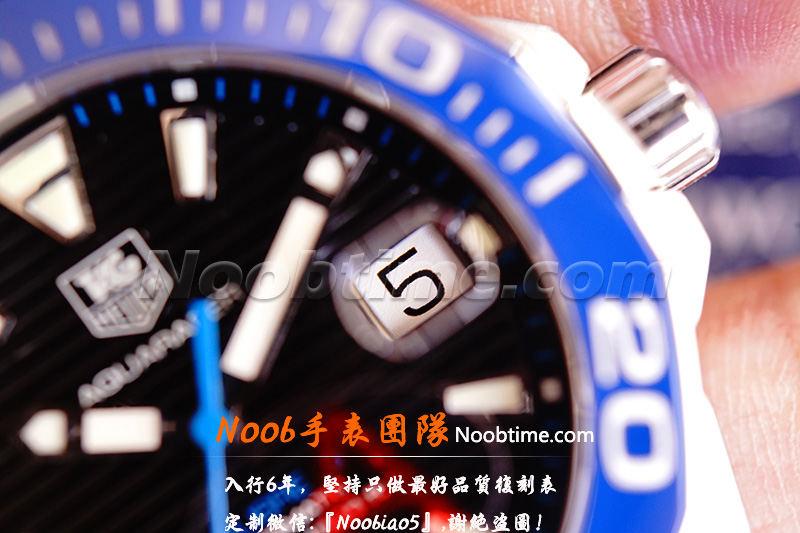 V6厂豪雅竞潜300-V6厂豪雅竞潜300可以乱真吗?  第12张