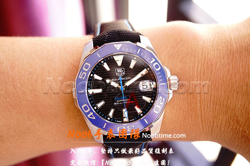 V6厂豪雅竞潜300-V6厂豪雅竞潜300可以乱真吗?  第26张