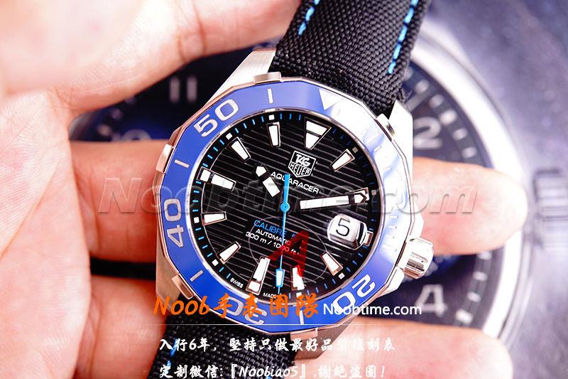 V6厂豪雅竞潜300-V6厂豪雅竞潜300对比原版  第5张