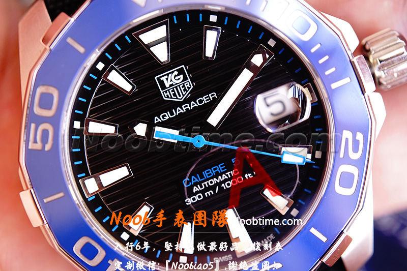 V6厂豪雅竞潜300-V6厂豪雅竞潜300对比原版  第9张