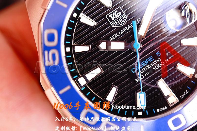 V6厂豪雅竞潜300-V6厂豪雅竞潜300对比原版  第10张