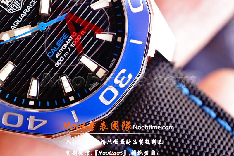 V6厂豪雅竞潜300-V6厂豪雅竞潜300对比原版  第15张