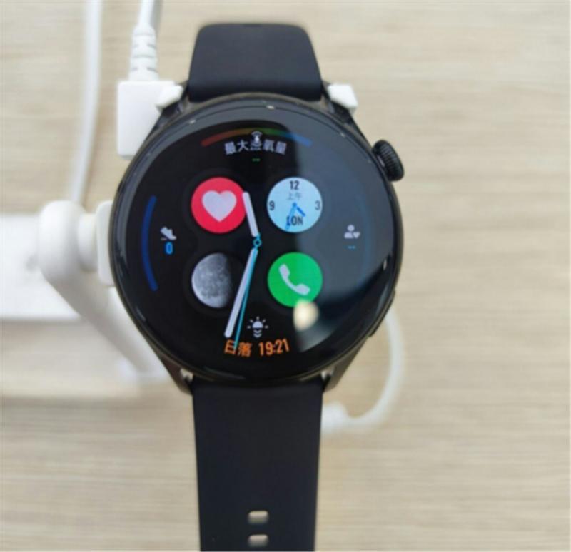 智能手表的特别之处