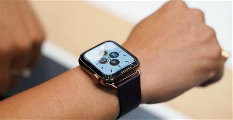 Apple Watch最强智能手表来了