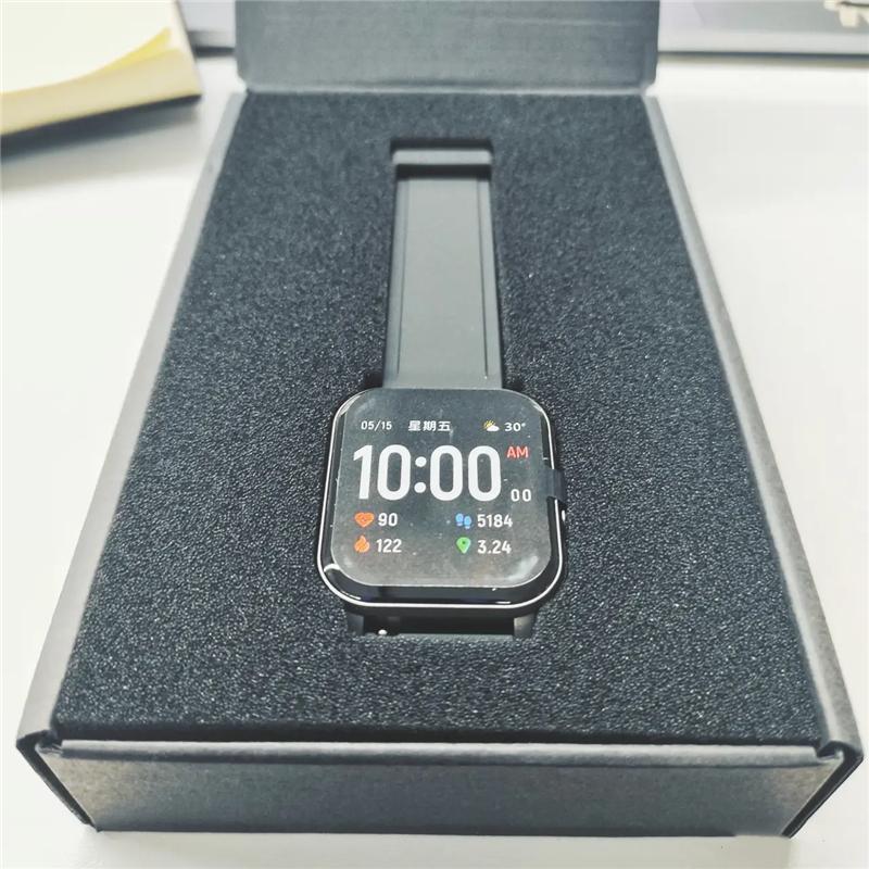 Haylou Smart watch 2智能腕表