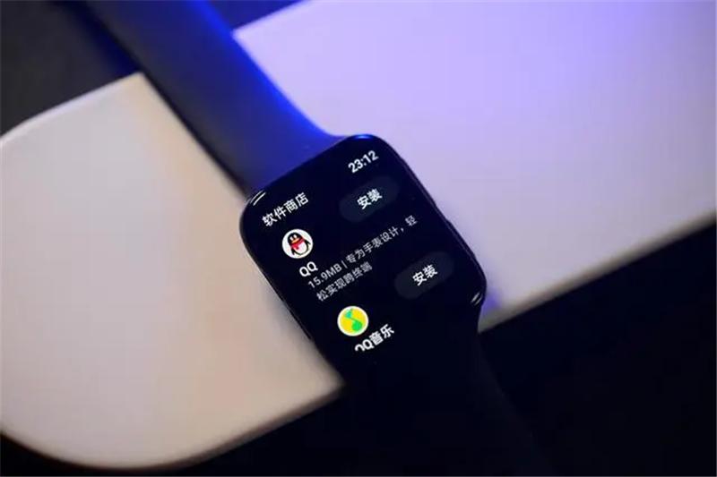 OPPO Watch 2智能腕表