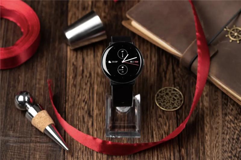 Zepp E智能手表
