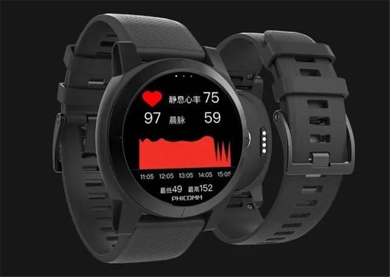 智能手表的功能越来越丰富