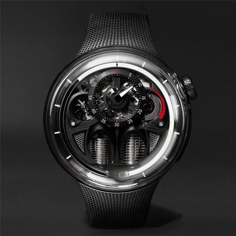 H1.0 MR PORTER Limited Edition腕表