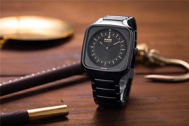 世界十大知名手表排行?你手上戴的入榜没!
