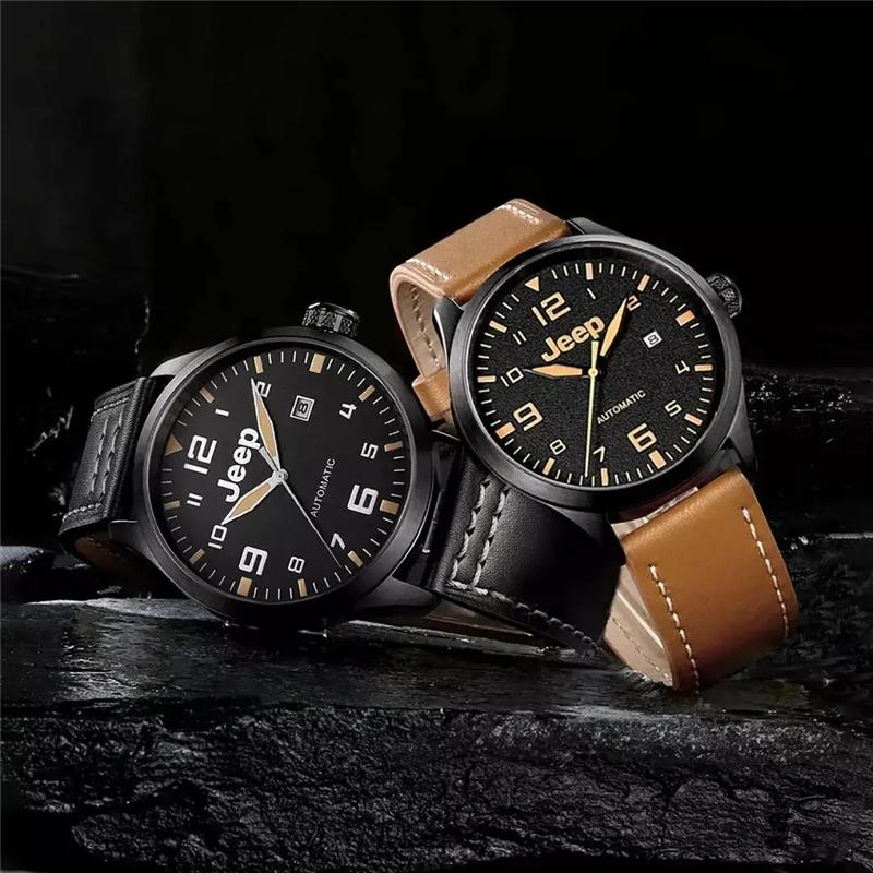 手表的几大分类