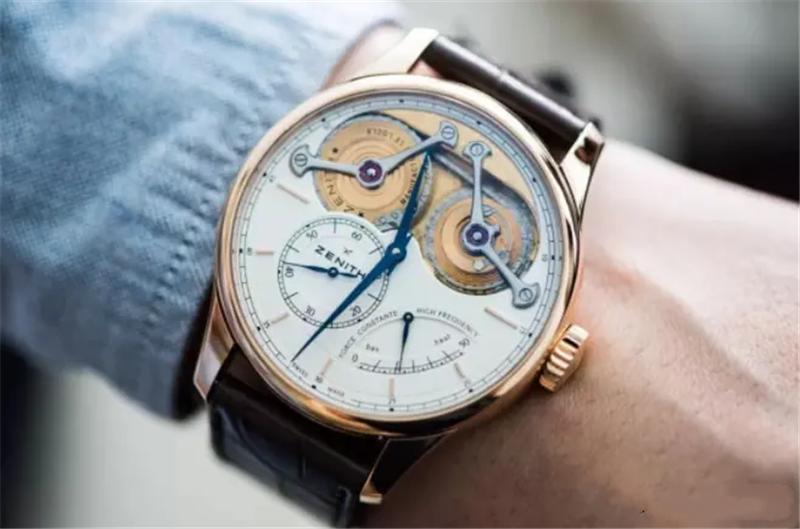 腕表是贵重物品,一定要保价-手表玩家的忠告