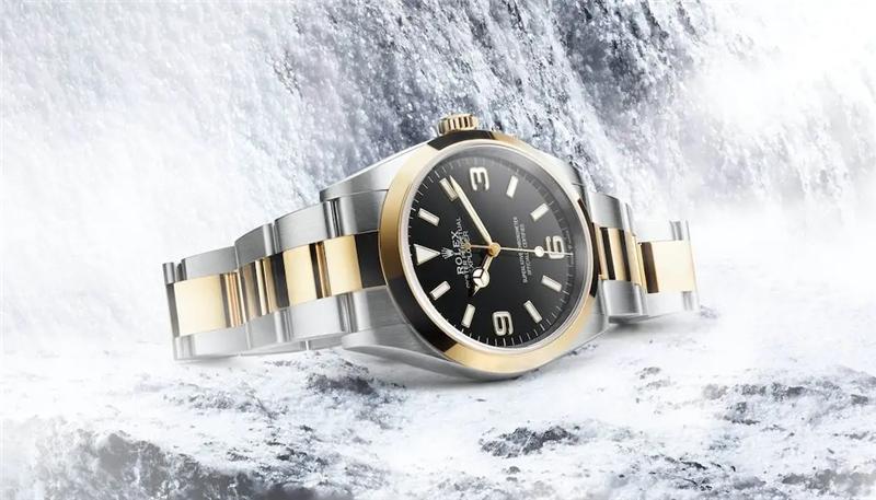 ROLEX劳力士 2021新款腕表