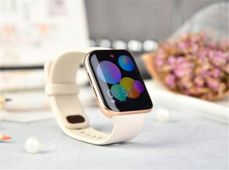 智能手表有什么特别之处?