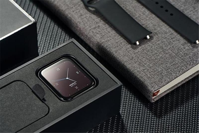 OPPO Watch智能手表