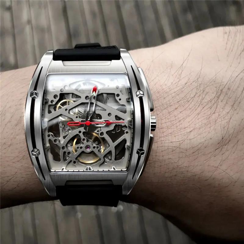 Amazfit T-Rex新款智能手表