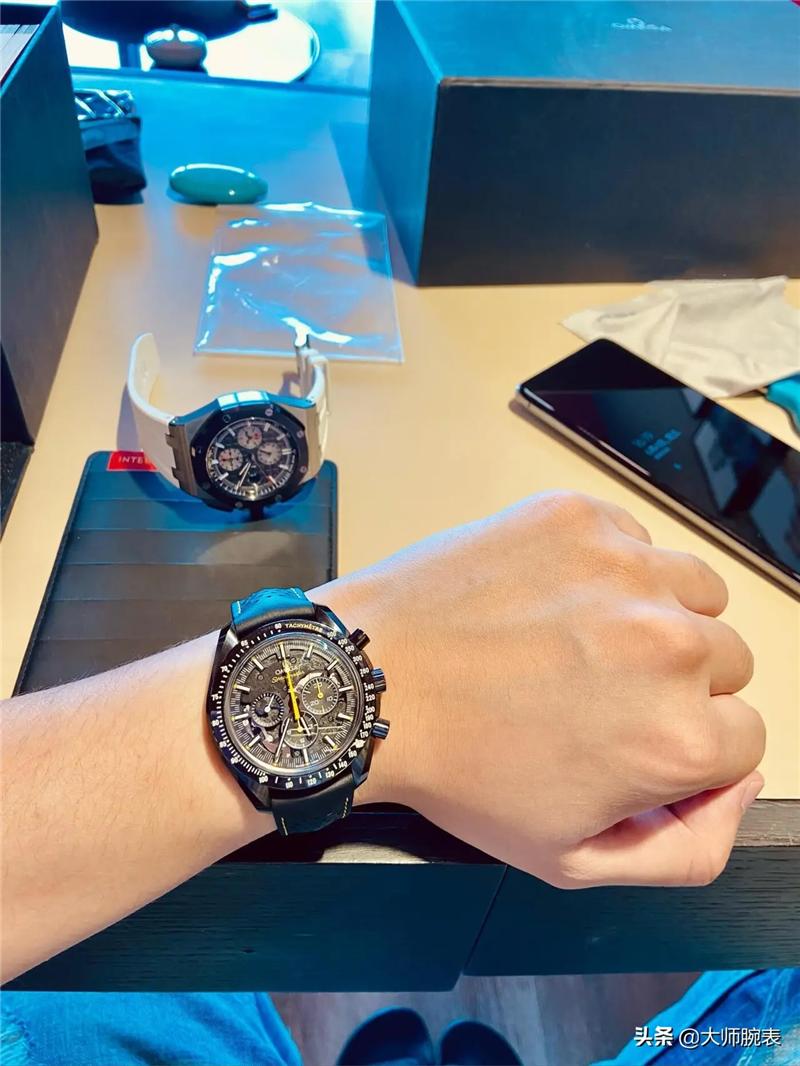 一款优秀的智能手表什么最重要?