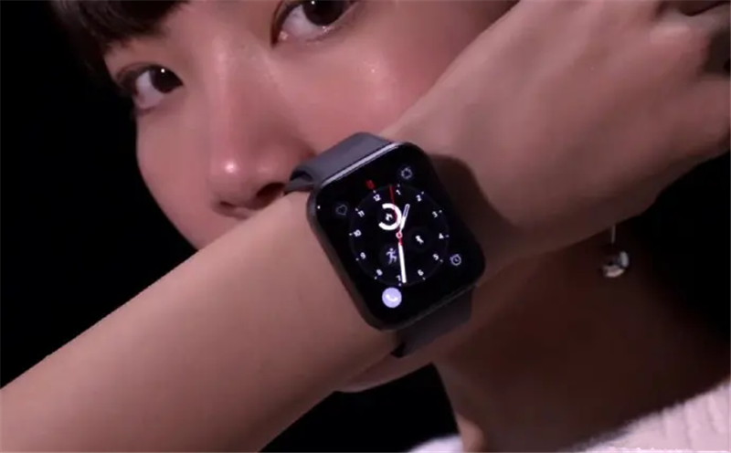 3000多的Apple Watch