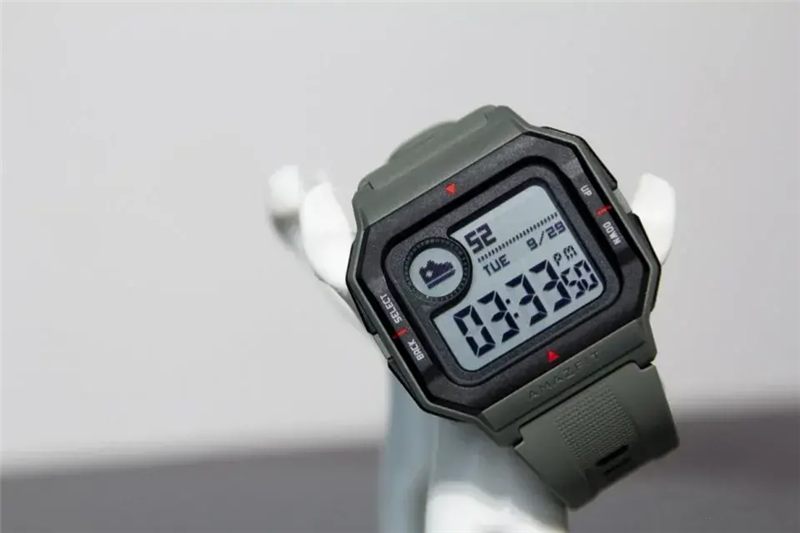 魅族智能手表预热