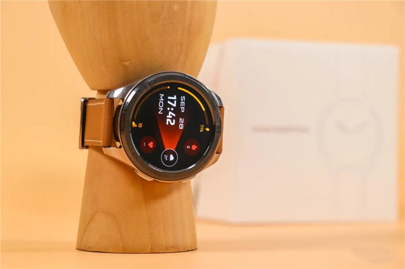 现在618卖得最火的3款46mm大盘智能手表