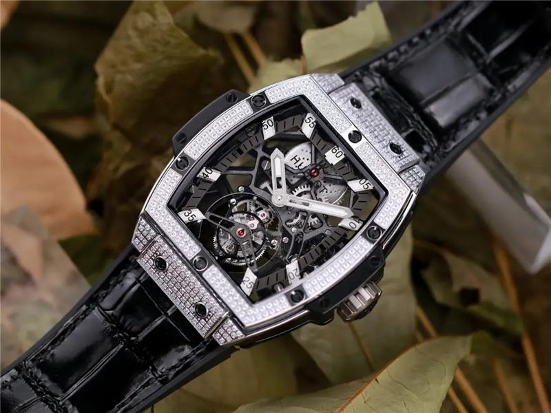 挑战智能手表标杆?有些言过其实喽