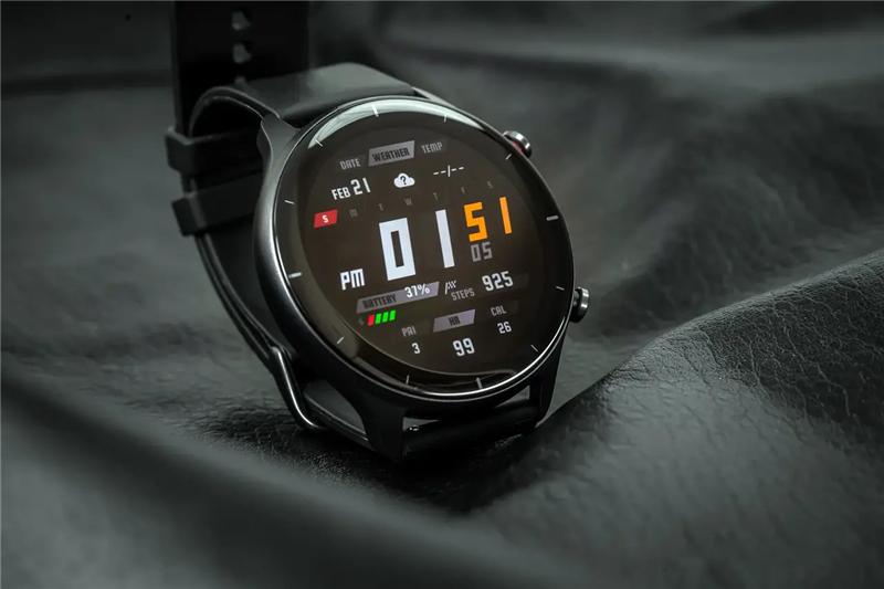 今天我们聊一聊荣耀手表2和OPPO Watch