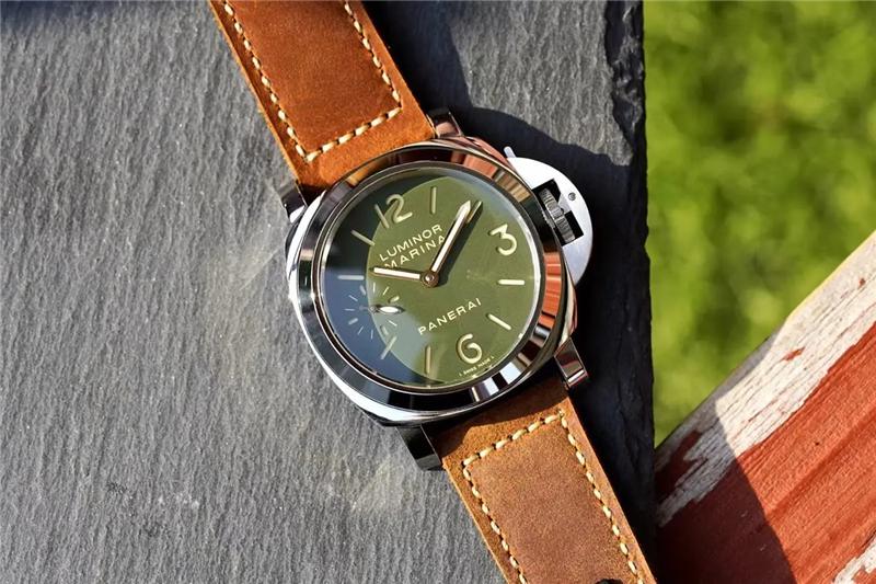 最奇葩的沛纳海手表你见过吗?