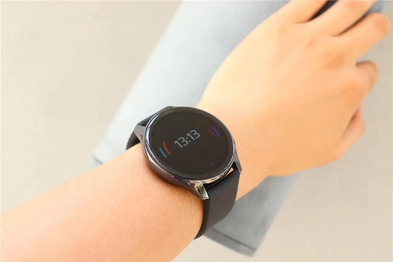 计步,睡眠监测,移动支付,这已经是智能手表的标配功能
