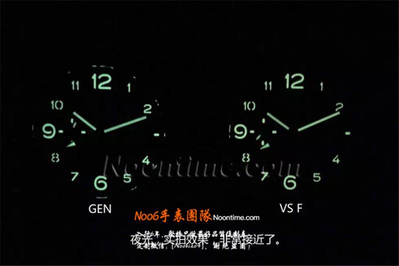 vs厂沛纳海441一眼假(vs沛纳海441对比正品)  第3张