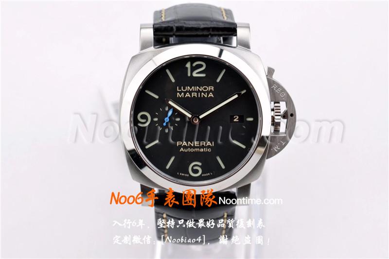 VS厂沛纳海1312腕表对比老款312(做工怎么样)